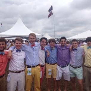 Carolina Cup 2014