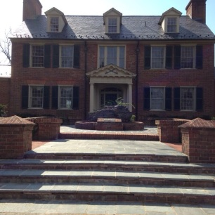 Sigma Nu Headquarters