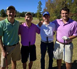 Chris Keen Memorial Golf Tournament